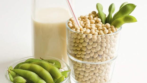 Giá trị dinh dưỡng và phương pháp ăn đậu tương ở trẻ